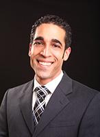 Dr. Nima Shemirani